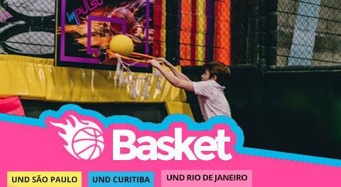 Impulso Park Basket