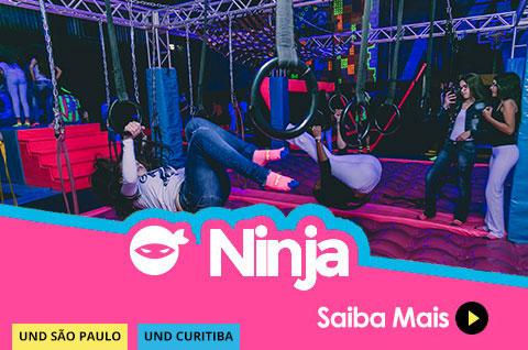 Impulso Park Ninja