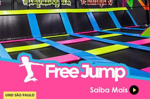 Impulso Park Free Jump