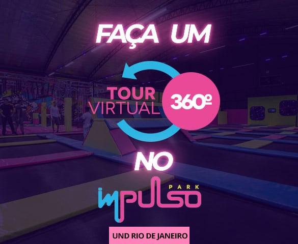 Fazer Tour Virtual 360º